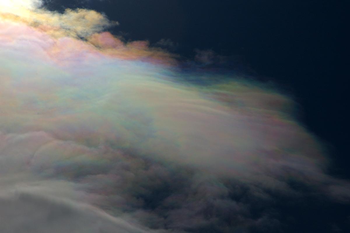 すべての講義 2014 月齢 : 虹雲(istDL): ベランダからの ...